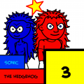 the adventures of sonic 3