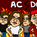 AC  DC