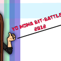 YO MAMA BIT-BATTLE 2012