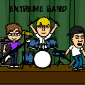 The Extreme Band