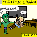 Hulk-Guard
