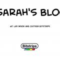 Blog of Sarah