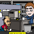The Far Side Of Bitstrips