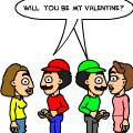 TotD: Valentines