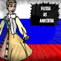 ~ russia's new look ~