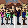 school times!!