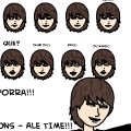 Meus Emoticons