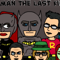 Batman The Last Fight
