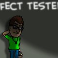 Effect Testers