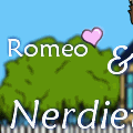 Romeo and Nerdiet