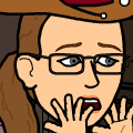 2nd Bitstrip- Fight 7
