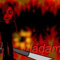 The Demon Vladamir