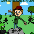 the wonderfull world of jedizzzz