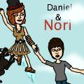 Daniel & Nori