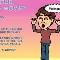 Favorite Movie Remix