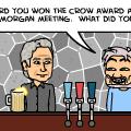 Crow Award # 2