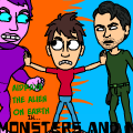 S2-E5: Of Monsters and Men