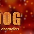 Sly Dog -Characters-