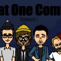 TOC: Cover (Season 1)