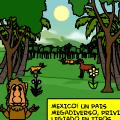 MAMIFEROS MEXICANOS EN PELIGRO