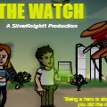The Watch - Cover