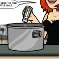 TotD: Ingredient