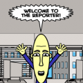 Welcome to the Reporter