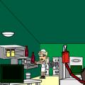 'operating room'