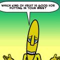 Bananaman!