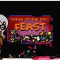 'FEAST'