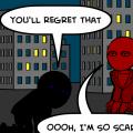 Flame Ninja part7