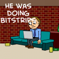 bitstrips the movie