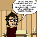 Keyboard Magic Tricks