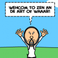 Zen and the Art of War