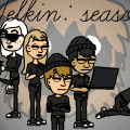The Telkin: Season 1