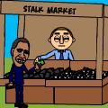 """""""Stalk"""" Market"""
