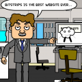 Bitstrips:BEST,WEBSITE,EVER:
