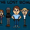 The Lost Roman