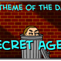 TotD: Secret Agent