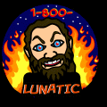 Lunatic Logo