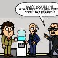Beards 2