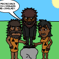 TotD: Stone Age
