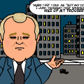 Rob Ford's compelling excuse