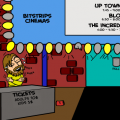BISTRIPS CINEMAS