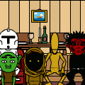 my star wars gang two