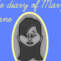 'My life's sorrows' The diary of Mary-Jane Lortise
