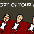 avatar history