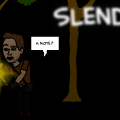 slender promo