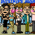 Bitstrips High