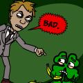 TotD: Bad Luck